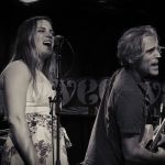 Hellman Summer Stomp at the Sweetwater Music Hall, Carolyn McCoy