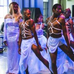 Incandescent Body by Post:Ballet starring Star Amerasu and The Living Earth Show at Heron Arts, by Ian Young