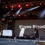 Weyes Blood at Outside Lands 2019, by Daniel Kielman