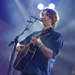 Dean Lewis at Outside Lands 2019, by Daniel Kielman