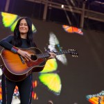 Kacey Musgraves at Outside Lands 2019, by Daniel Kielman
