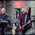 OMD at the Mountain Winery, by Patric Carver