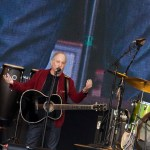 Paul Simon at Outside Lands 2019, by Daniel Kielman