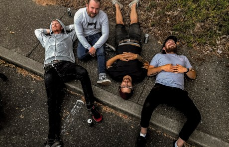 Album Premiere: Slugger head for home on 'Let The Good Times Rot'