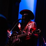 Orville Peck at the Swedish American Hall, by Ria Burman