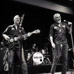 The Boxmasters at the Mystic Theater, by Carolyn McCoy