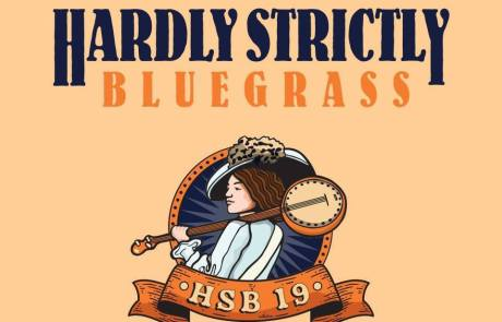 Hardly Strictly Bluegrass reveal two more lists of confirmed artists