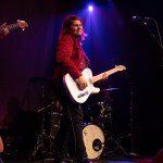 Alex Lahey at The Independent, by Norm deVeyra