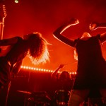 MUNA at the Great American Music Hall, by Norm deVeyra