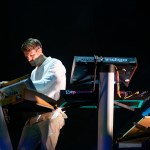 Tycho at the Greek Theatre, by Jon Bauer
