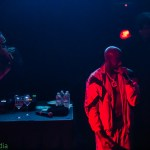 Madlib and Freddie Gibbs at 1015 Folsom, by Joshua Huver