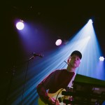 Quinn Christopherson at The Independent, by Norm deVeyra