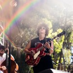 Chastity Brown at Hardly Strictly Bluegrass 2019, by Ria Burman