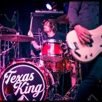 Texas King at Bottom of the Hill, by Patric Carver