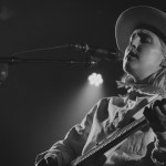 Shura at The Independent, by Norm deVeyra