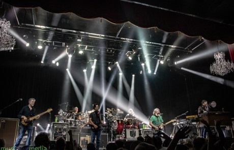 "Review: The String Cheese Incident ""Shine"" at the Fillmore"