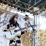 Nikki Lane at Hardly Strictly Bluegrass 2019, by Ria Burman