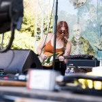 Liz Cooper & The Stampede at Hardly Strictly Bluegrass 2019, by Ria Burman