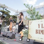 Y La Bamba at Hardly Strictly Bluegrass 2019, by Ria Burman