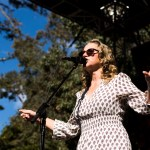 Joan Osborne at Hardly Strictly Bluegrass 2019, by Ria Burman