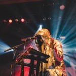 Kero Kero Bonito at The Regency Ballroom, by Ian Young
