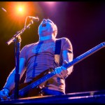 Peter Hook and The Light at The Fillmore, by Patric Carver