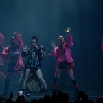 FKA twigs at The Fox Theater, by Jon Bauer