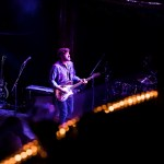 Tab Benoit at the Great American Music Hall, by Ria Burman