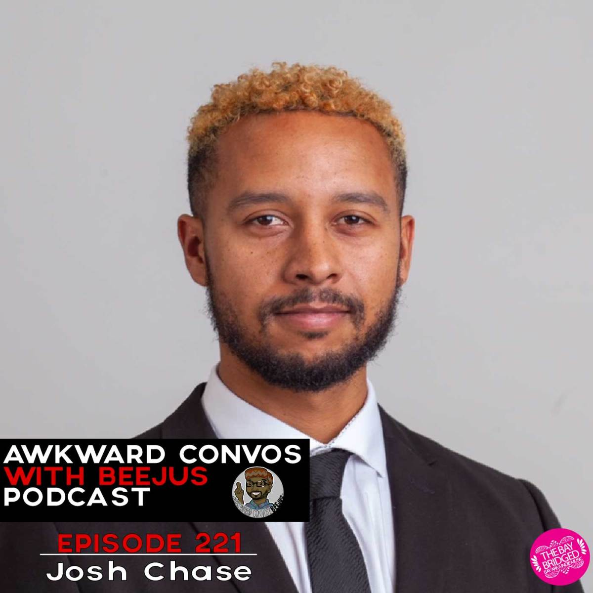 Awkward Convos with Beejus: Josh Chase