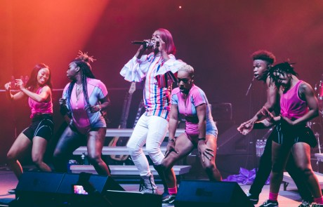Photos: Big Freedia at the UC Theatre