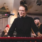 Seabear at Iceland Airwaves 2019, by Ian Young