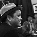 Lex Razon of Soul Ska at Sweetwater Music Hall, by William Wayland