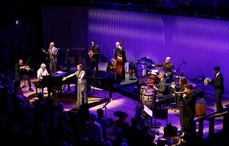 Photos: Pink Martini at SFJAZZ Center