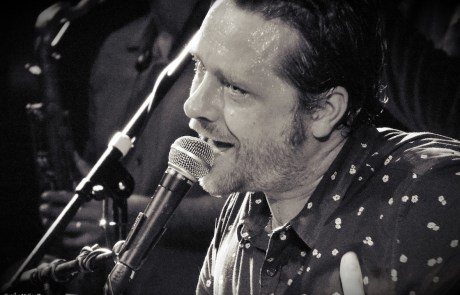Review + Photos: Monophonics at the Flamingo Resort