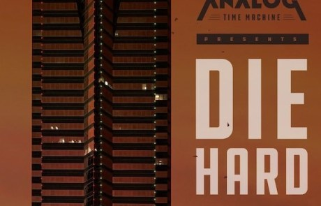 This Week: 'Die Hard' + a DJ at the Roxie