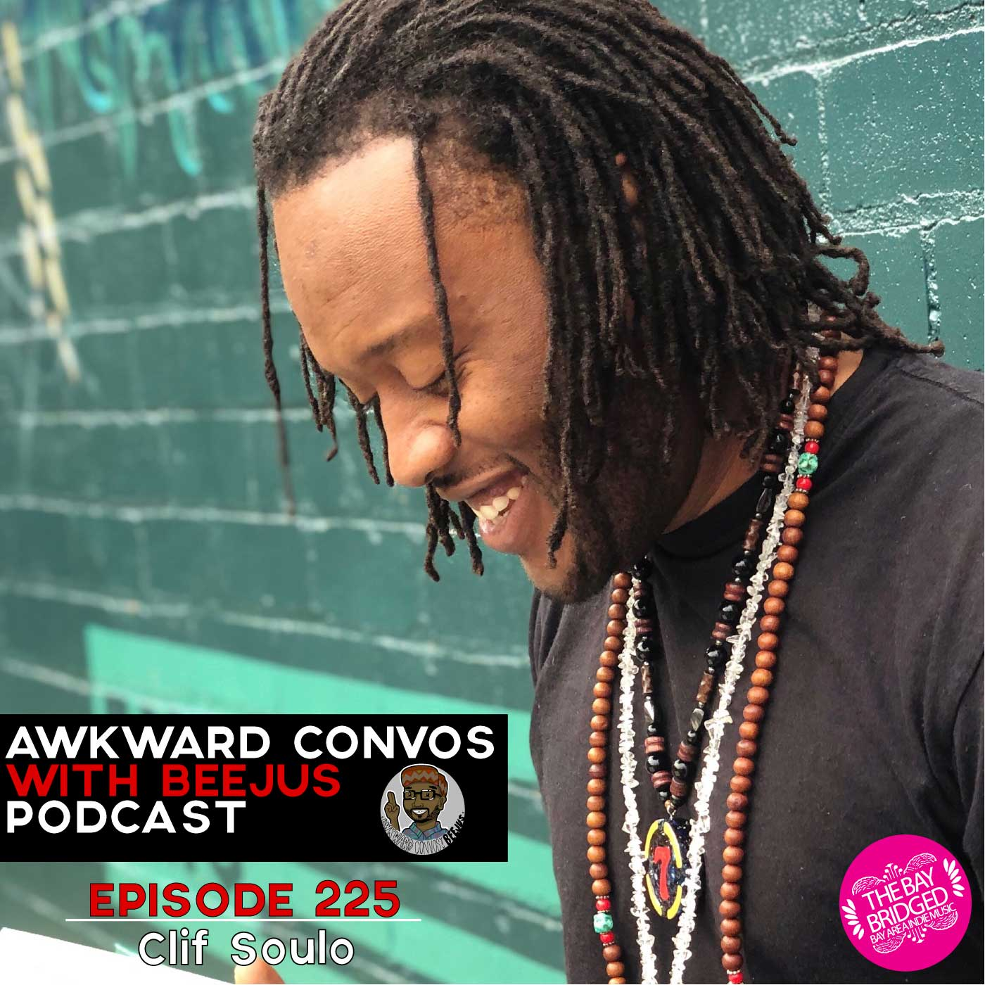 Awkward Convos: Clif Soulo