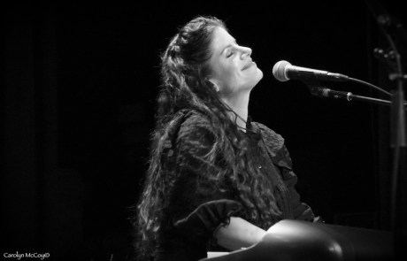 Review + Photos: Katie Knipp at Sweetwater Music Hall