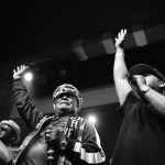 George Clinton & Parliament Funkadelic at the Mystic Theatre, by Carolyn McCoy