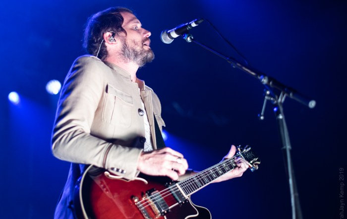 Review + Photos: Silversun Pickups at the Fox Theater