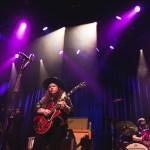 The Marcus King Band at The Fillmore, by Ria Burman