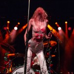 Starcrawler at The Warfield, by Pedro Paredes Haz