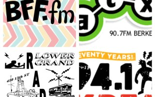 local radio stations