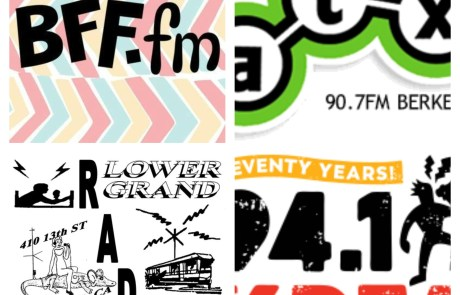 6 local online radio stations to keep the tunes going during shelter in place