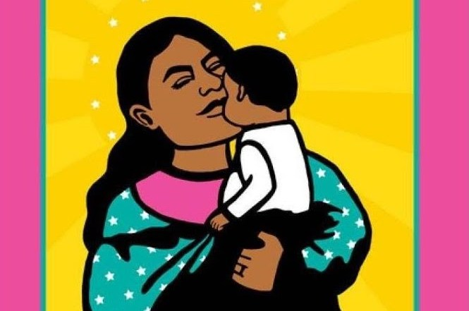 """""""Our Children Are Sacred,"""" a bilingual affirmation of love for the next generation"""