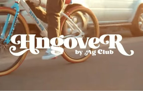 "Newcomers AG Club make their mark with ""Hngover"""