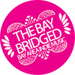 The Bay Bridged – San Francisco Bay Area Indie Music Logo