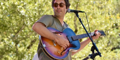 Allah-Las at The Sound Summit 2021, by William Wayland