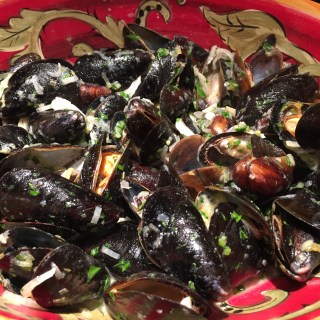 Looking for the Best Moules Marinieres