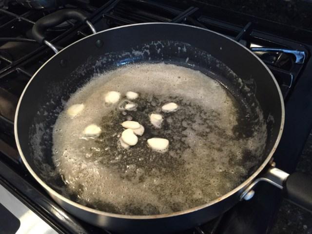 Heart Shaped Mushroom Ravioli with Vodka Sauce