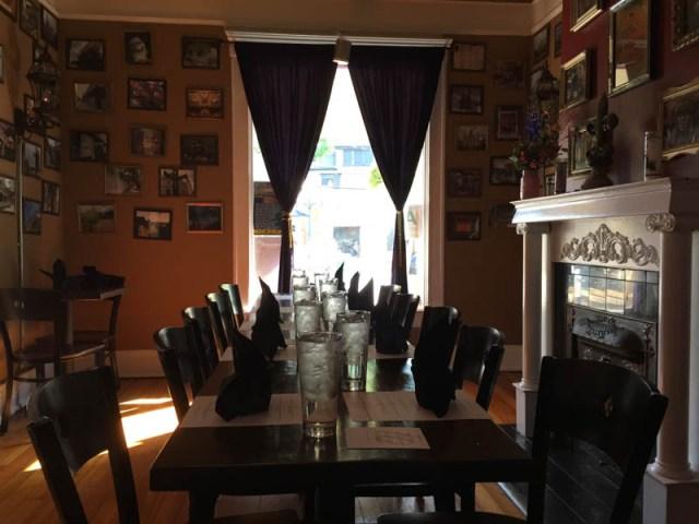Ten Tables Louisville